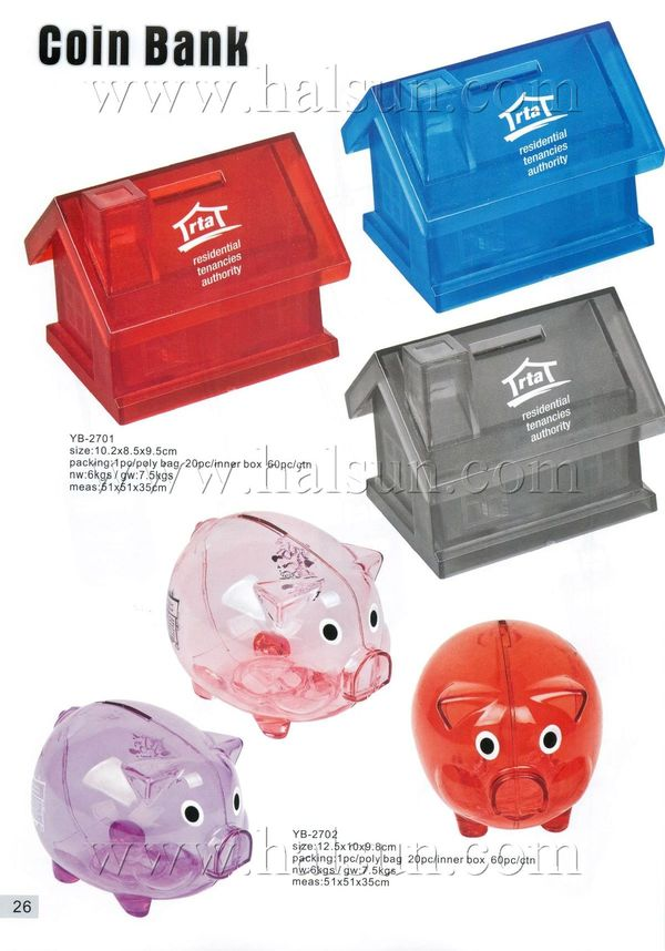 home coin banks,piggy banks