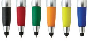 scroll stylus color